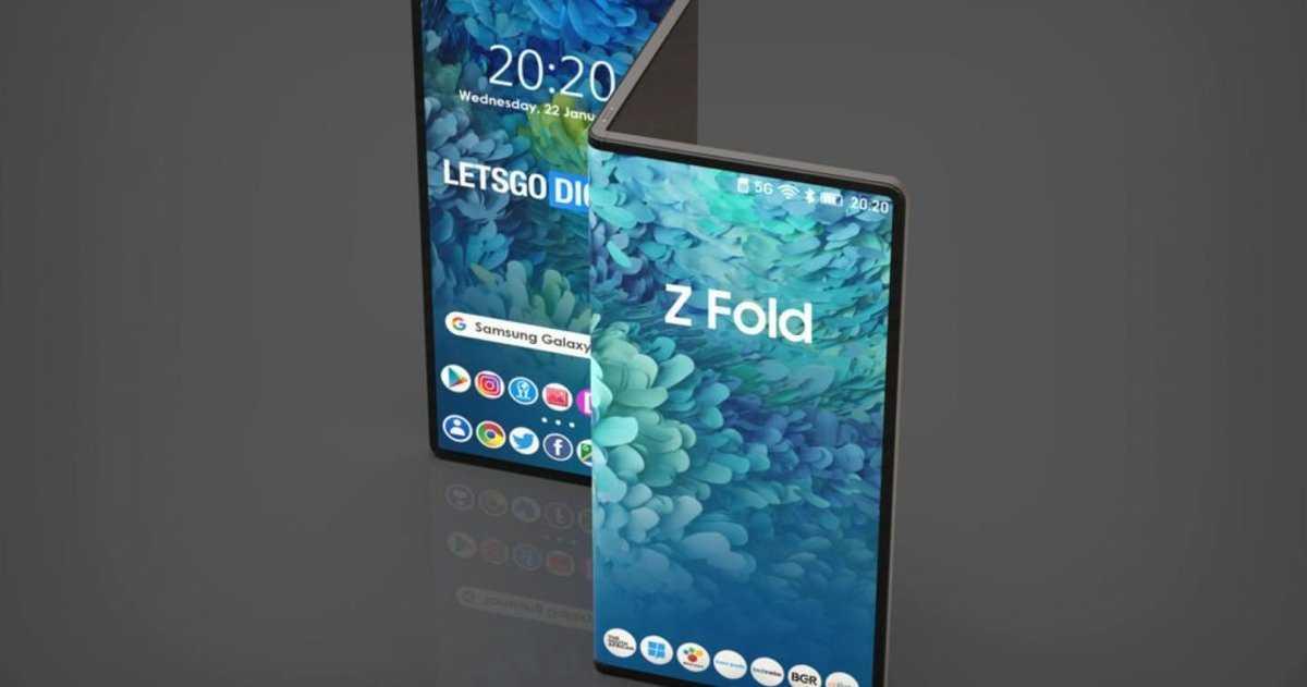 Samsung produira des écrans pliants pour Xiaomi, vivo et (eye) également Google