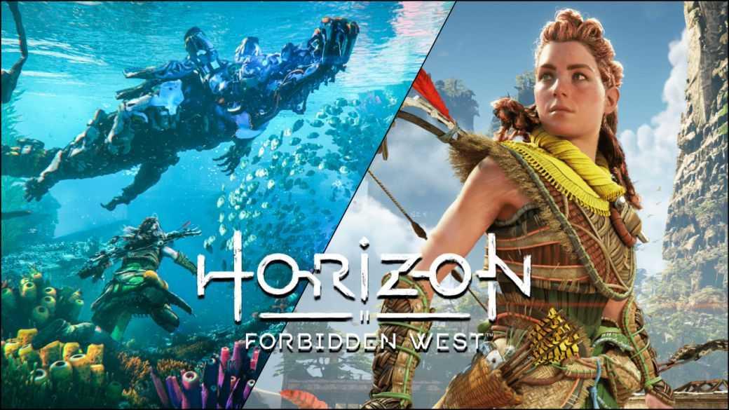 """Horizon Forbidden West devrait arriver d'ici la fin de 2021, mais """"pas encore sûr"""""""