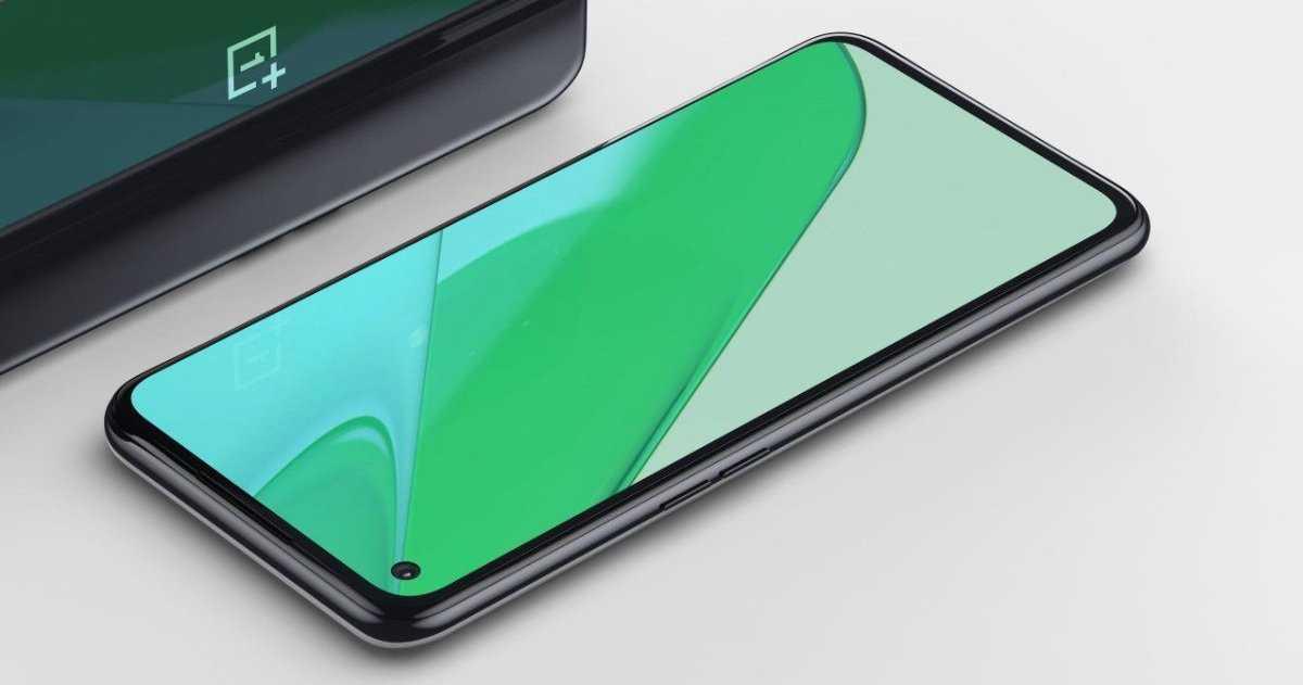 Toutes les fonctionnalités du OnePlus Nord CE 5G sont filtrées : écran 90 Hz, Snapdragon 75 et plus