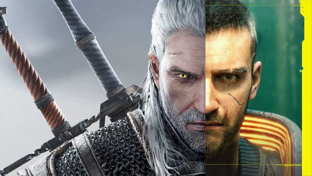 More stolen data from CD Projekt Red comes to light