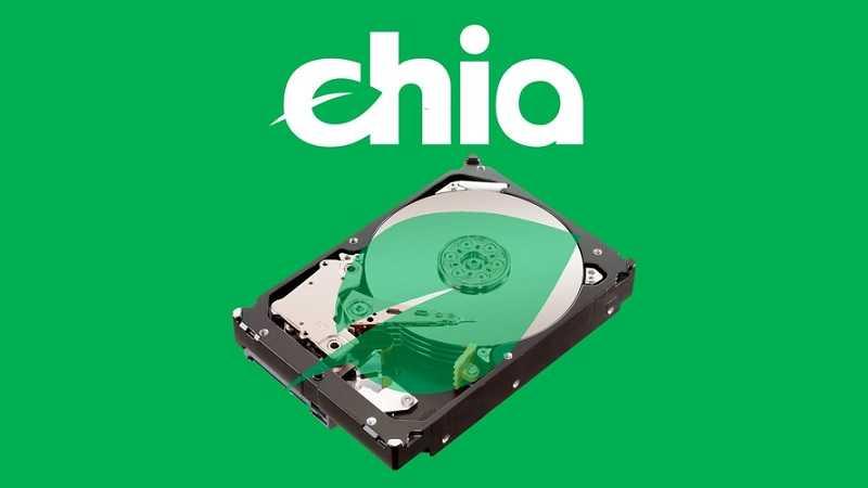 Seagate et Western Digital augmentent la production de disques durs grâce à la crypto-monnaie Chia
