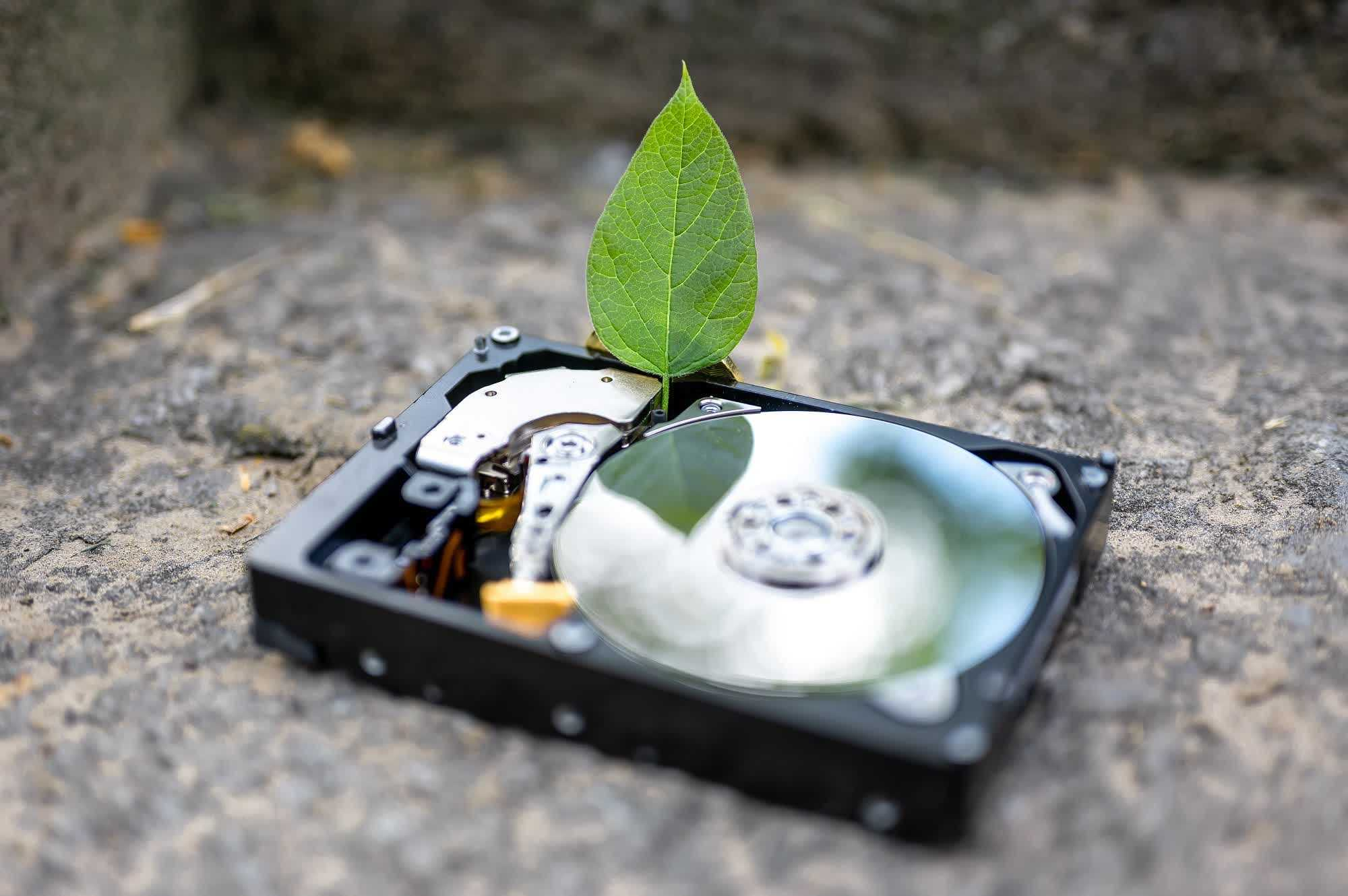 Seagate and Western Digital increase HDD production as Chia sends sales skyrocketing