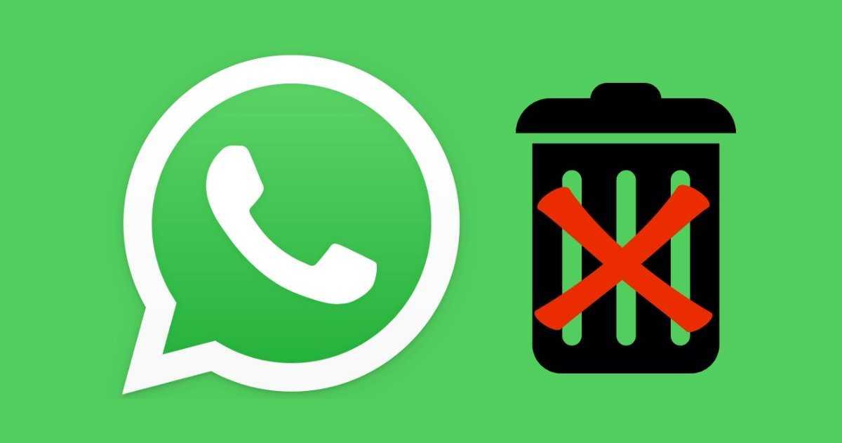 Oui, WhatsApp peut supprimer votre compte si vous ne l'utilisez pas