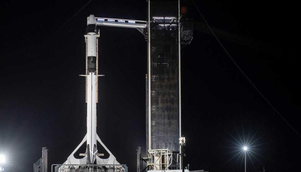 SpaceX lance avec succès la mission cargo CRS-22 pour la Station spatiale internationale