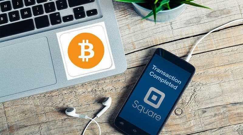 Square: Carteiras de hardware para a criptomoeda Bitcoin?