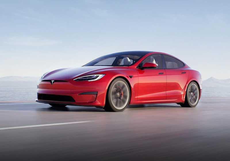 Tesla présente la Model S Plaid, la voiture de production la plus rapide jamais fabriquée