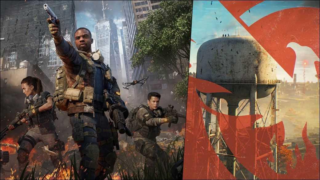 The Division: Heartland ne sera pas présenté à Ubisoft Forward à l'E3 2021