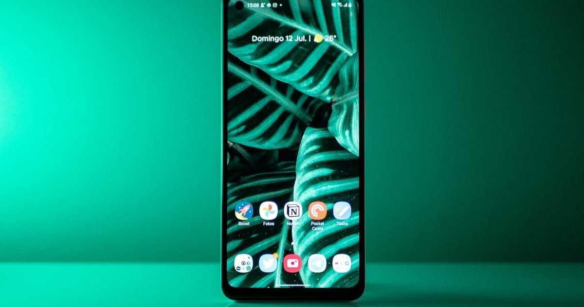 Tout est prêt pour le lancement du Samsung Galaxy A22, le mobile 5G le moins cher de Samsung