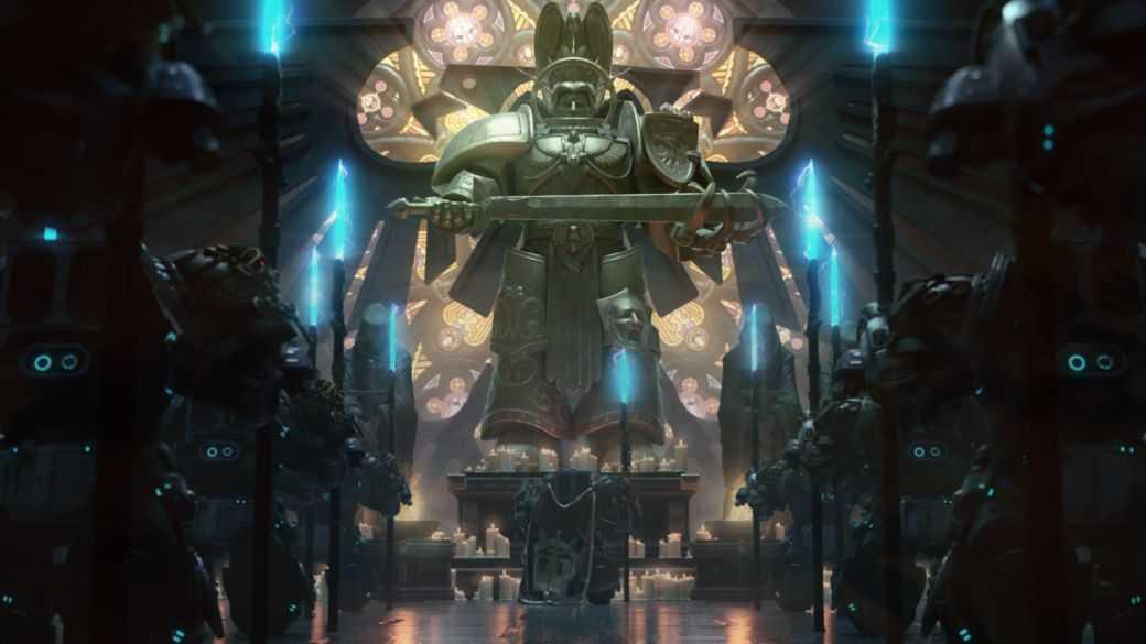 Warhammer 40,000 : Chaos Gate - Daemonhunters, premiers détails du nouveau RPG tactique