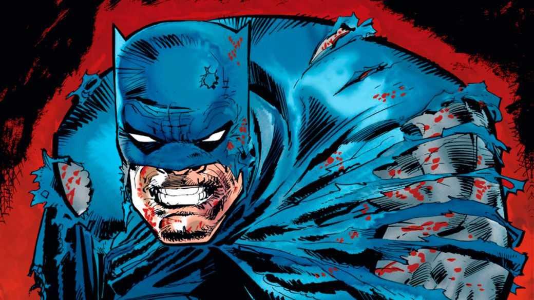 Zack Snyder veut réaliser un film The Dark Knight Returns avec les nouveaux Batman et Superman