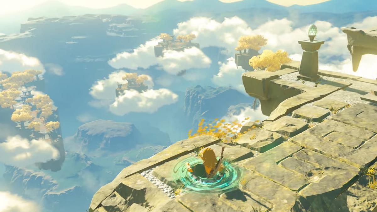 Breath of The Wild 2 : La date de sortie et le gameplay du prochain Zelda !
