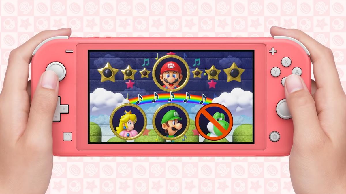 Mario Party Superstars réinvente les classiques de la Nintendo 64 !