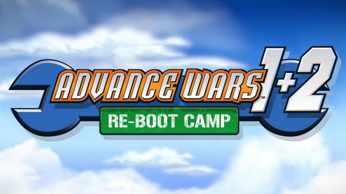 Le retour d'Advance Wars est sur Nintendo Switch et en 2021 !