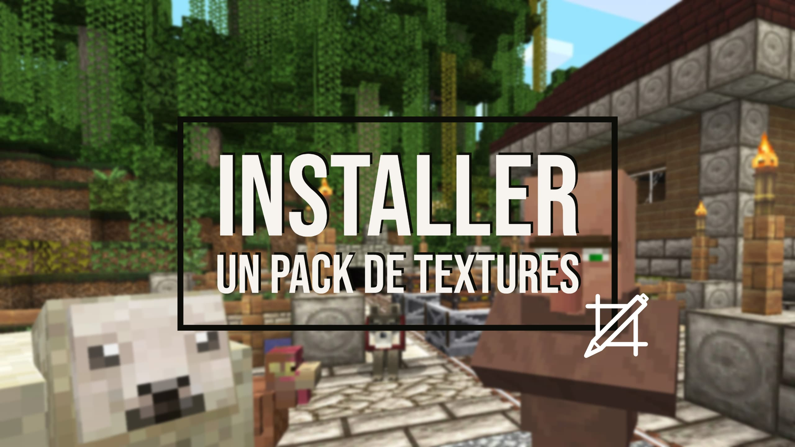 ¿Cómo instalar un paquete de texturas de Minecraft?  • Minecraft.fr