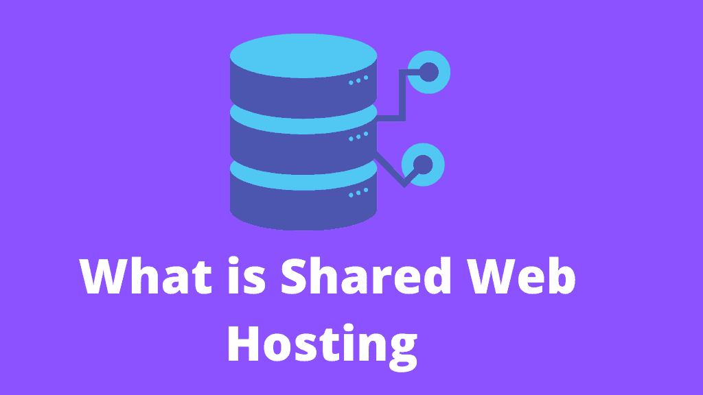¿Qué es el alojamiento web compartido y cómo funciona?