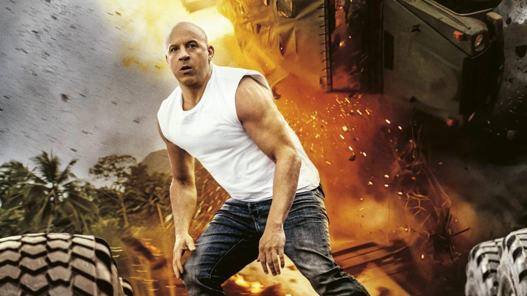 Fast & Furious 9: Avez-vous une scène de post-crédits?