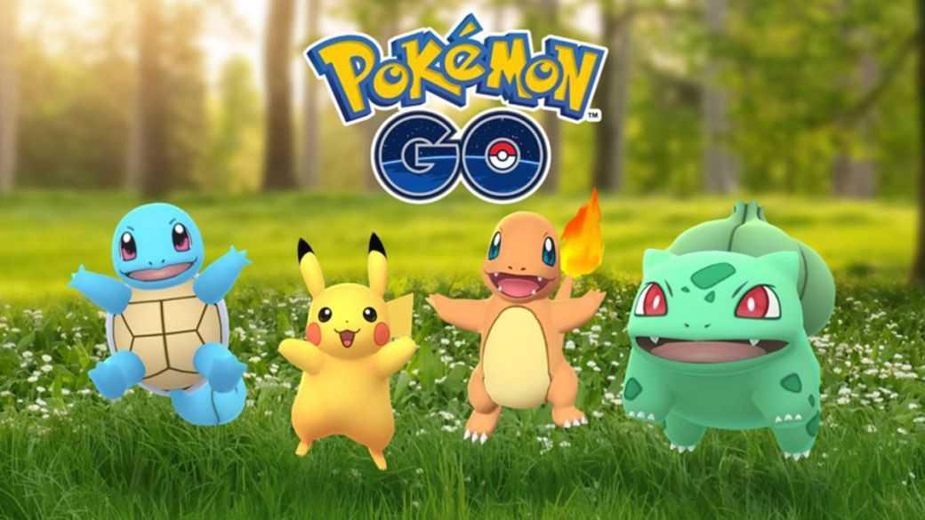 Pokémon Go Et Ses Chiffres Records : 5 Milliards De