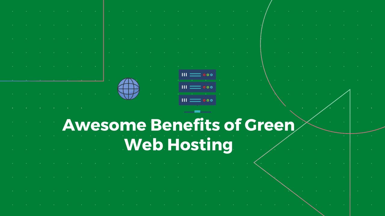 7 increíbles beneficios del alojamiento web ecológico • PassiveBlogger