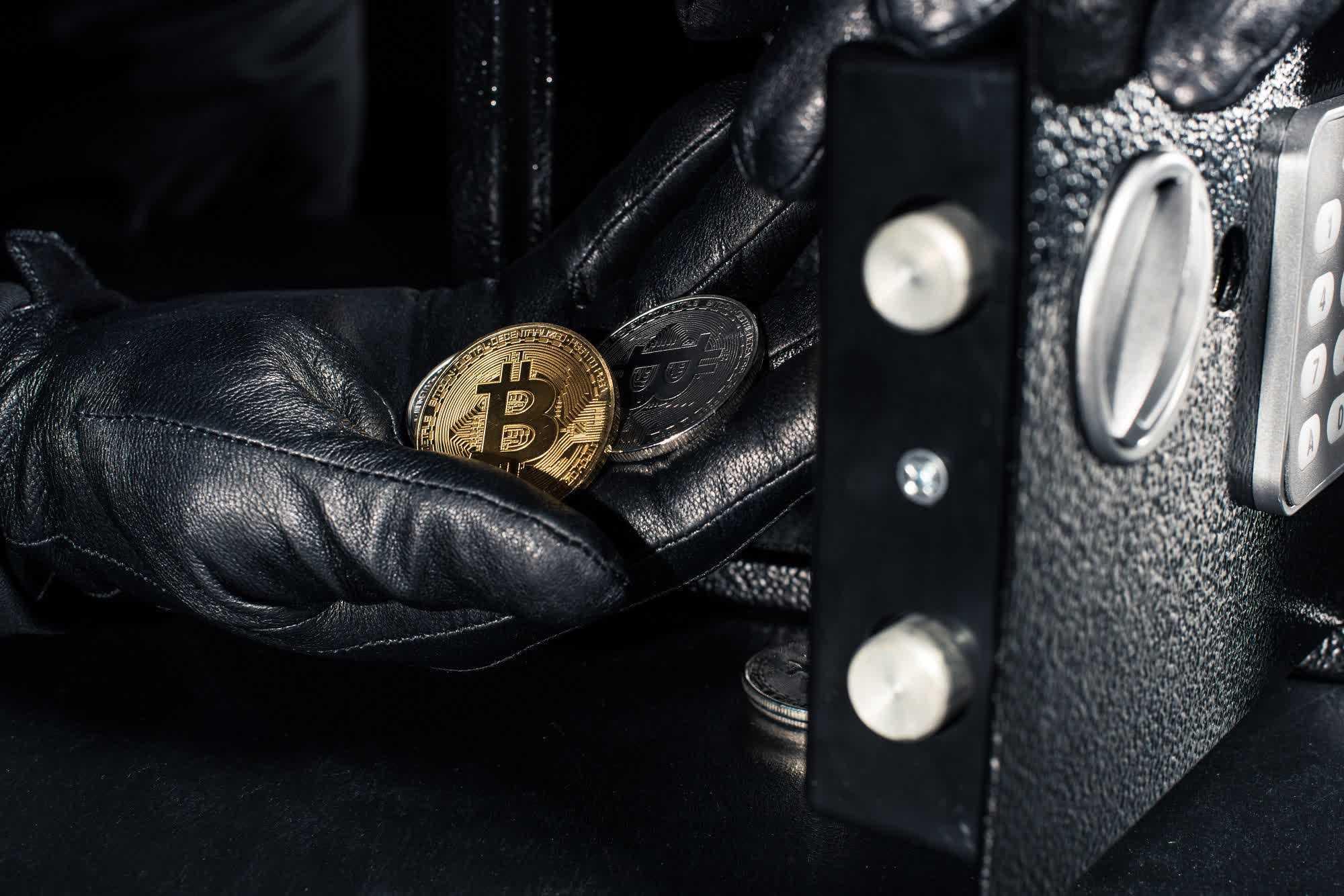 De Fausses Applications De Cryptomining, Certaines Trouvées Sur Le Play