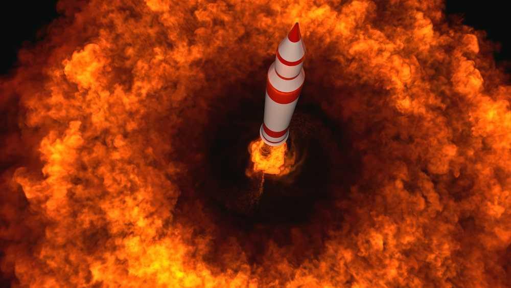 La Chine commence à travailler sur plus de 100 nouveaux silos de missiles, selon des analystes
