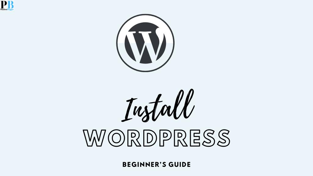 Cómo instalar un complemento de WordPress 2021 (Guía para principiantes)