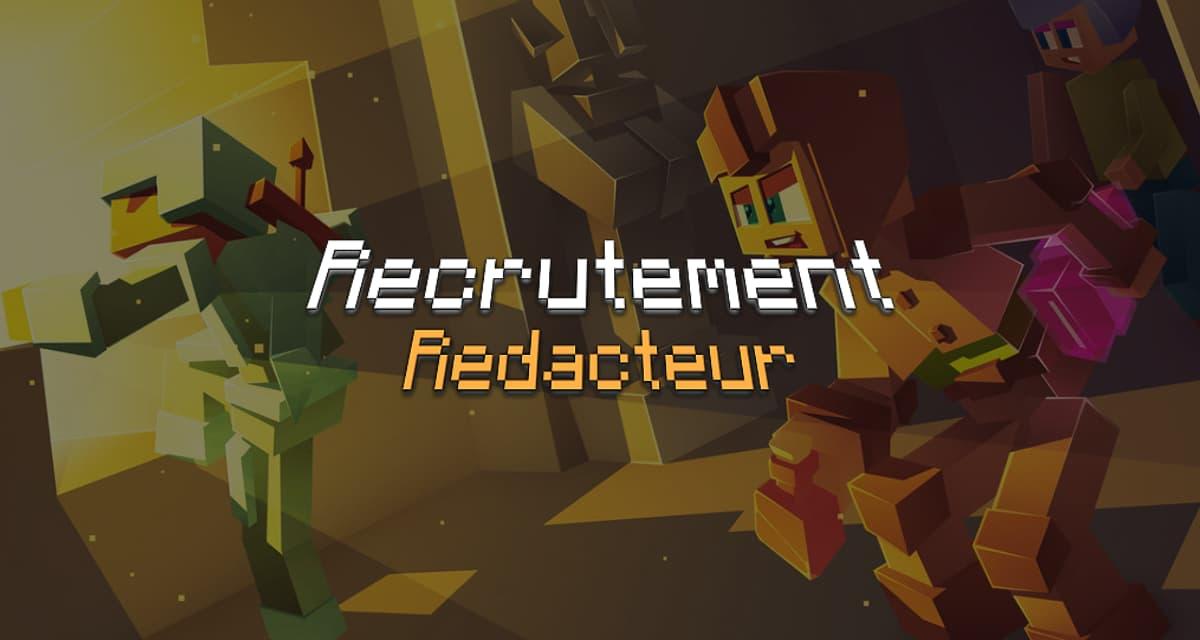 recrutement minecraft.fr