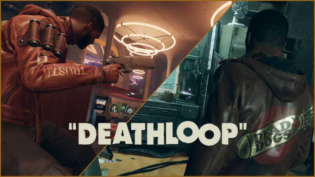 Deathloop Nous Emmène Dans Sa Boucle Temporelle En 9 Minutes