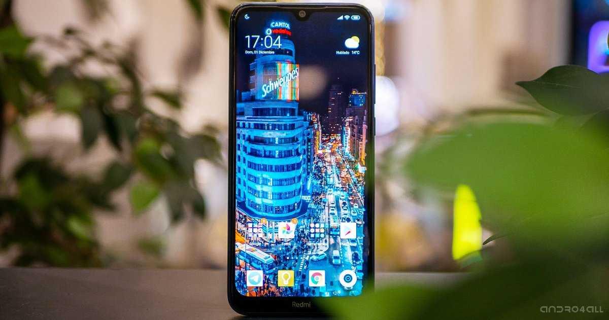 Le Xiaomi Redmi Note 8 Est Enfin Mis à Jour