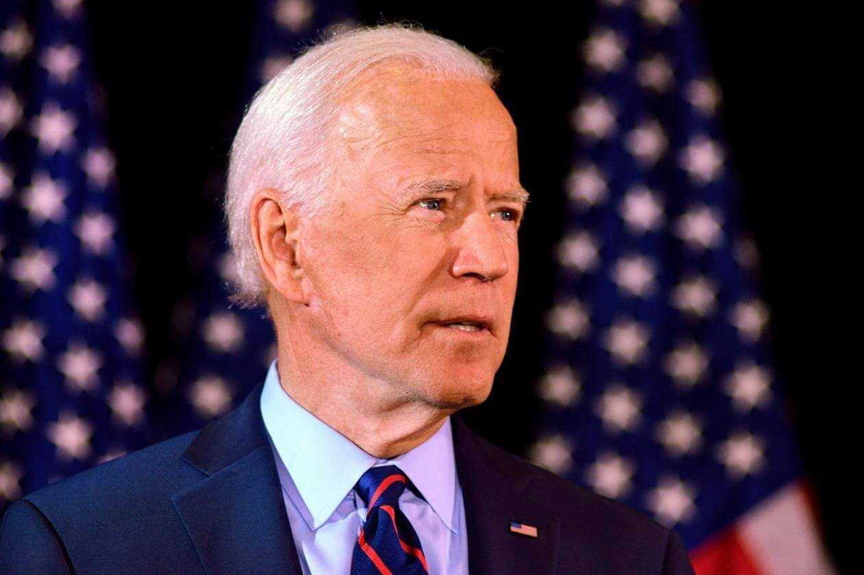 Le Président Biden Déclare Que L'attaque Du Ransomware Revil A