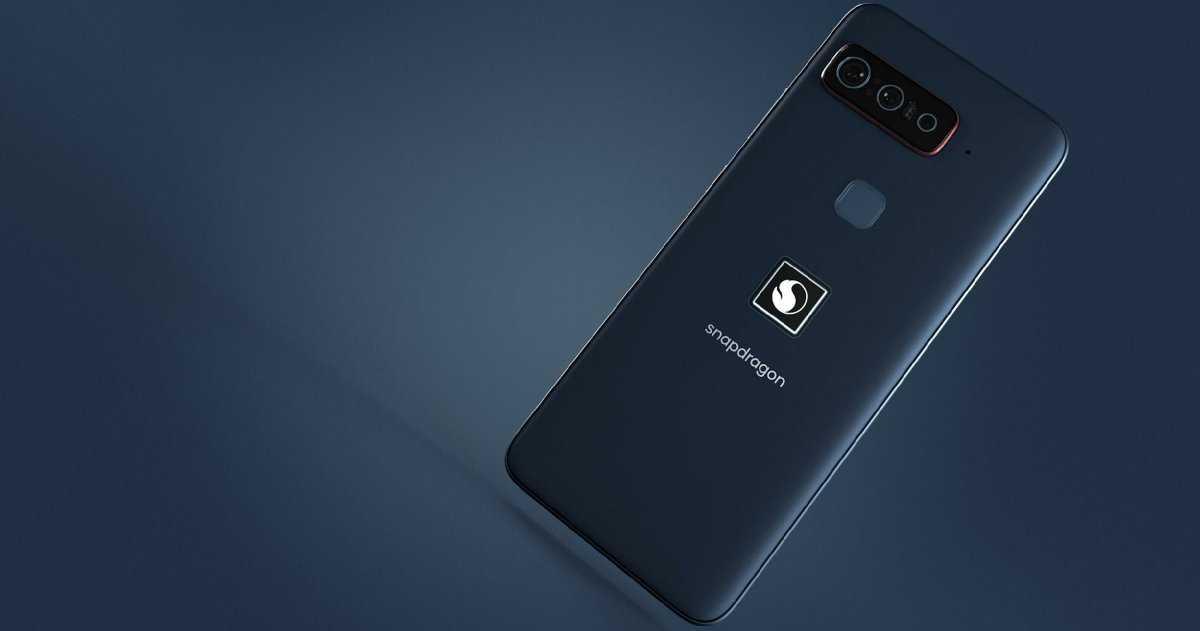 Le Premier Smartphone De Qualcomm A Un écran 144 Hz,