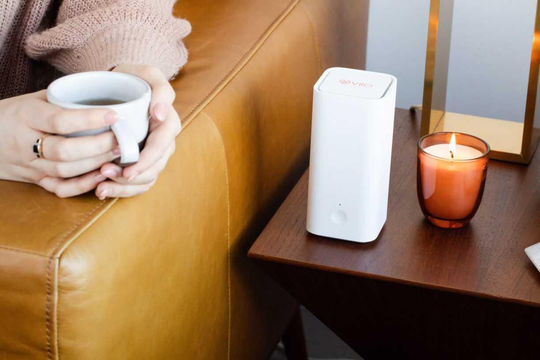 Le Système Wi Fi Maillé De Vilo Commence à Seulement 19,99