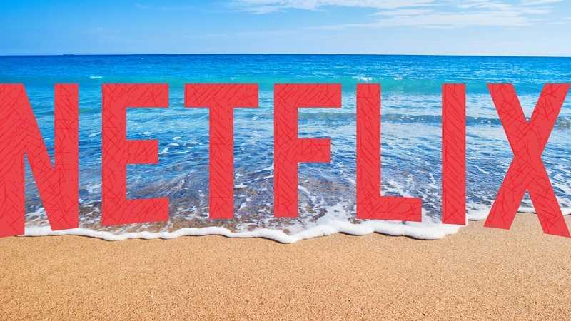 Ce sont les premières de films et de séries Netflix pour juillet