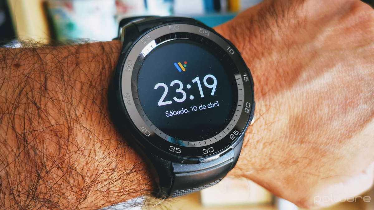 Google Wear OS smartwatches novidades atualização