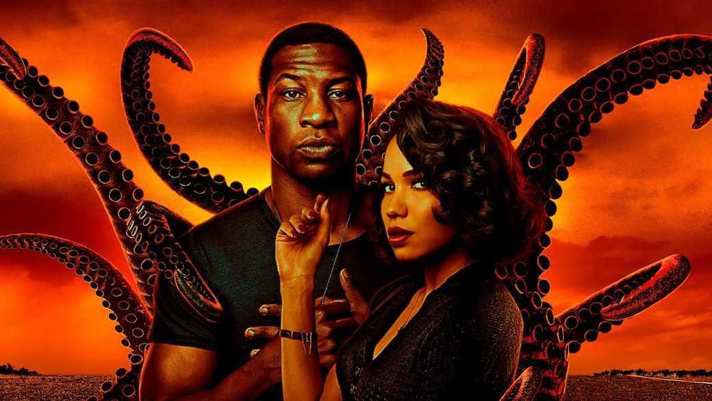 HBO annule la série d'horreur cosmique Lovecraft Territory : c'était sa saison 2