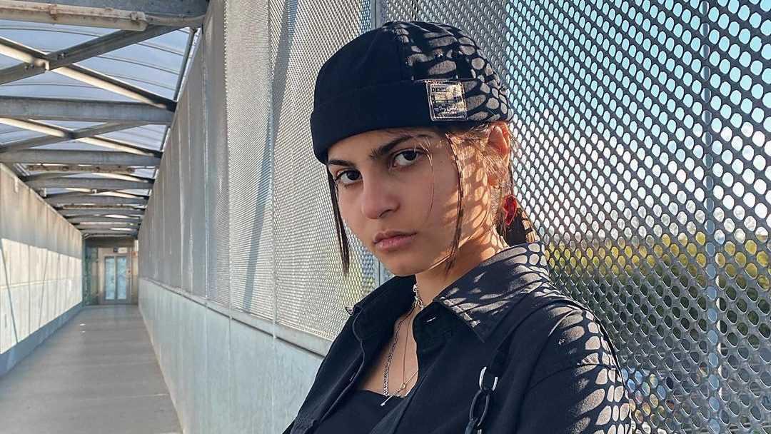 Zaira Nucci est bisexuelle : la petite amie de Khaby Lame répond ainsi aux commentaires des haters