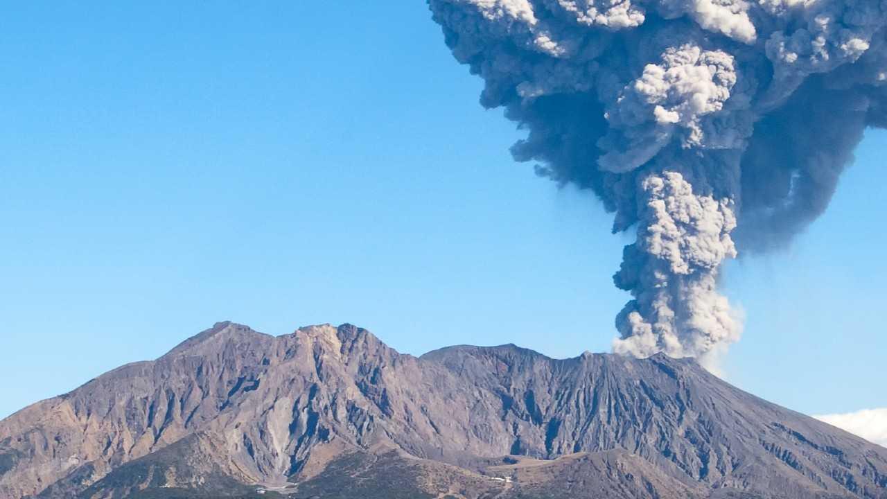 Les scientifiques trouvent un moyen d'anticiper les éruptions volcaniques explosives