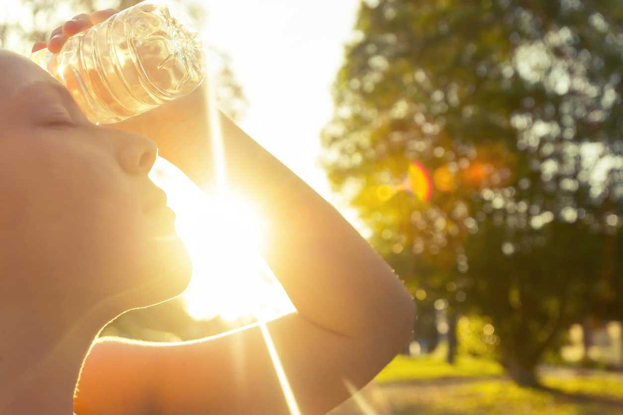 Les pays nordiques font face à une vague de chaleur record ;  La Finlande enregistre la journée la plus chaude depuis 1914