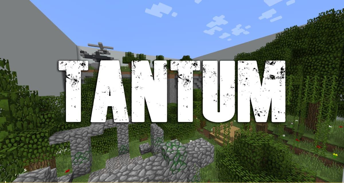 [Map] Tantum – 1.16