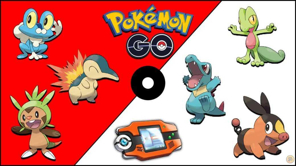 Pokémon GO - Événement du 5e anniversaire: toutes les missions et la récompense initiale
