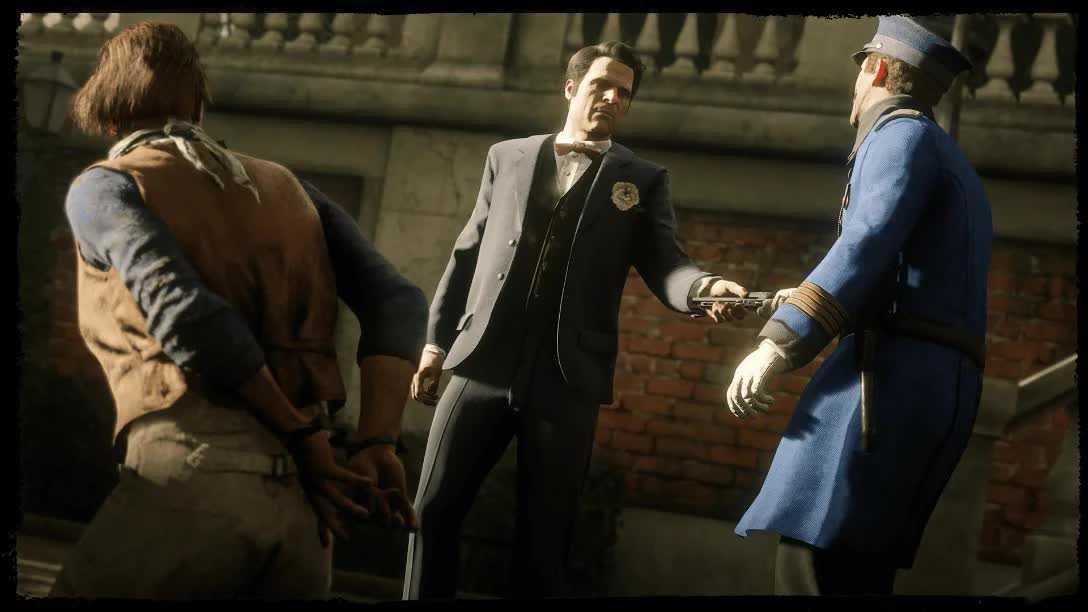Red Dead Redemption 2 obtiendra Nvidia DLSS et plus de