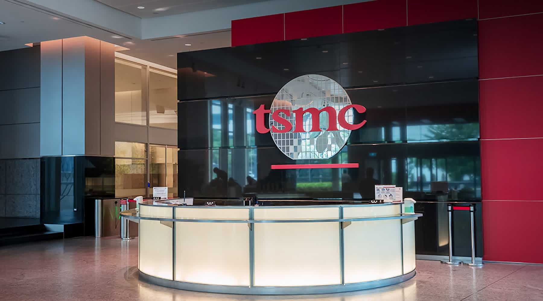 Intel and Apple tipped to be the first to adopt TSMC