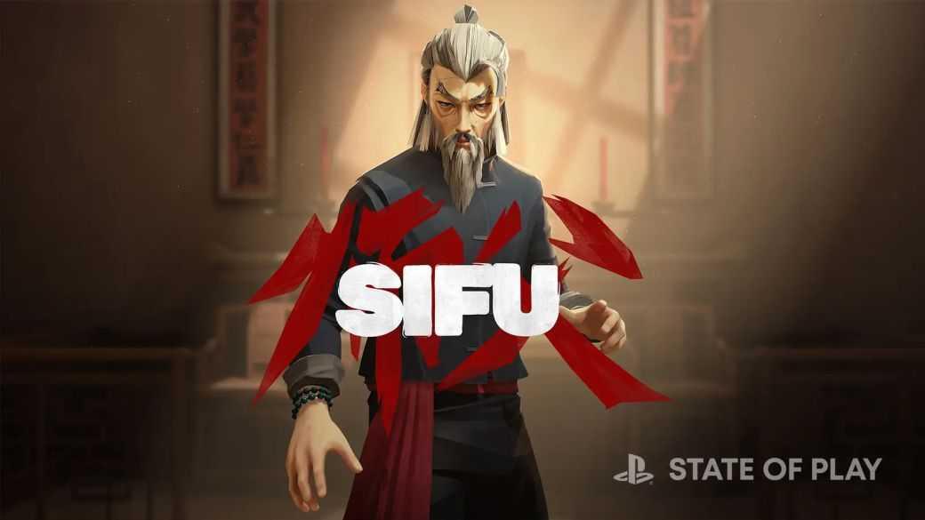 Sifu, Le Jeu De Kung Fu, Repoussé à 2022 ; Nouveau
