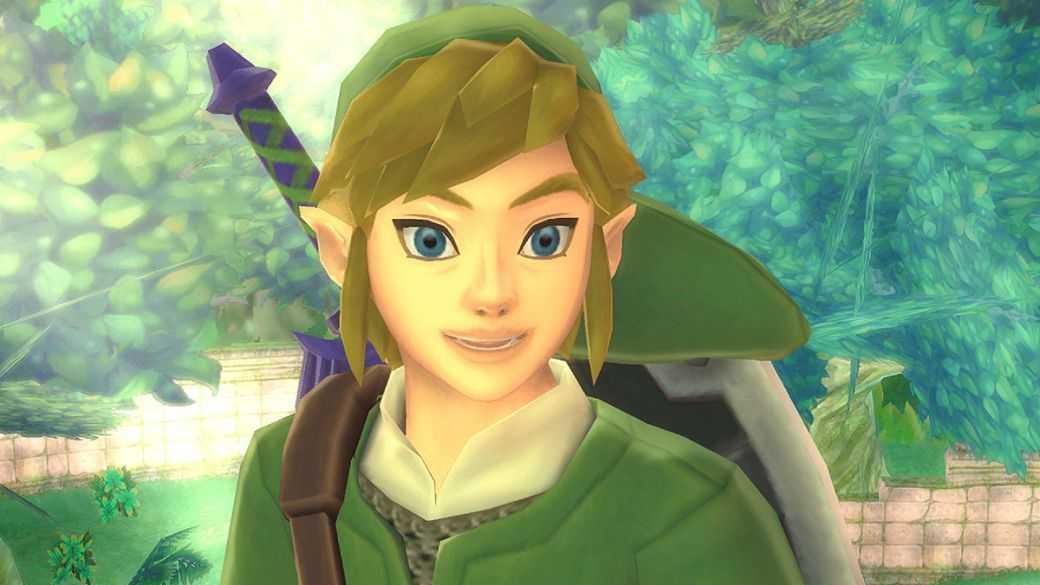 The Legend of Zelda : Skyward Sword HD détaille son actualité dans une nouvelle vidéo
