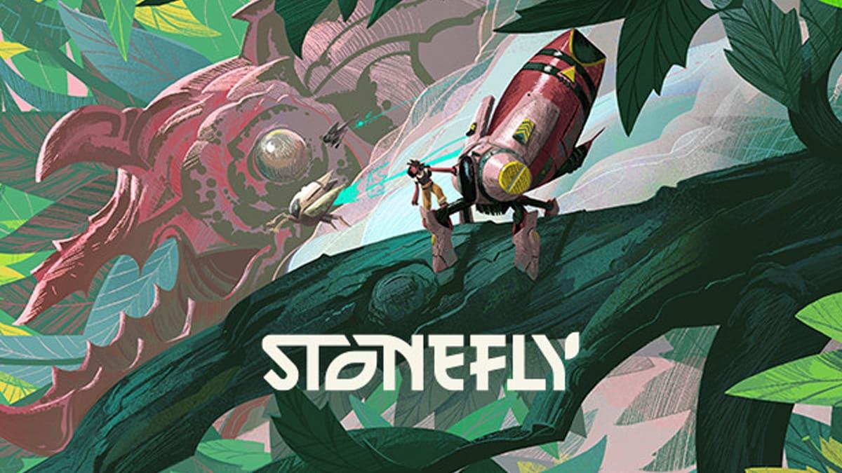 stonefly-vignette-gamosaurus