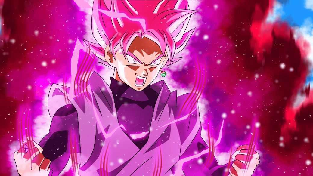 Super Dragon Ball Heroes nous laisse stupéfaits par la nouvelle transformation de Goku Black