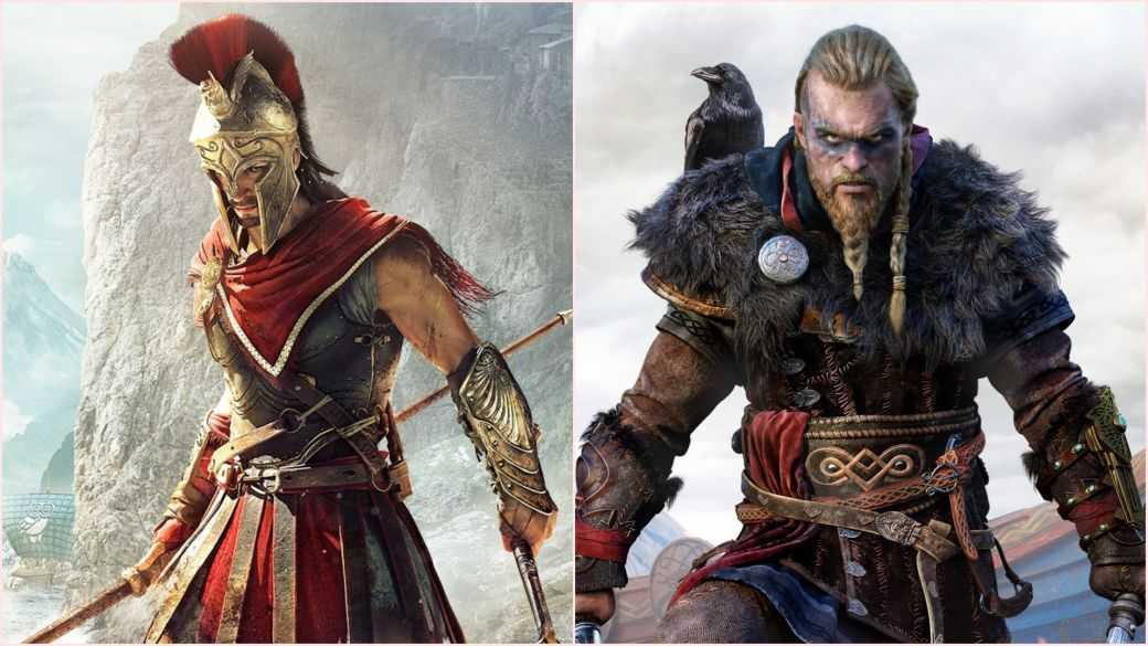 Ubisoft Travaille Sur Assassin's Creed Infinity, Un Jeu En Tant