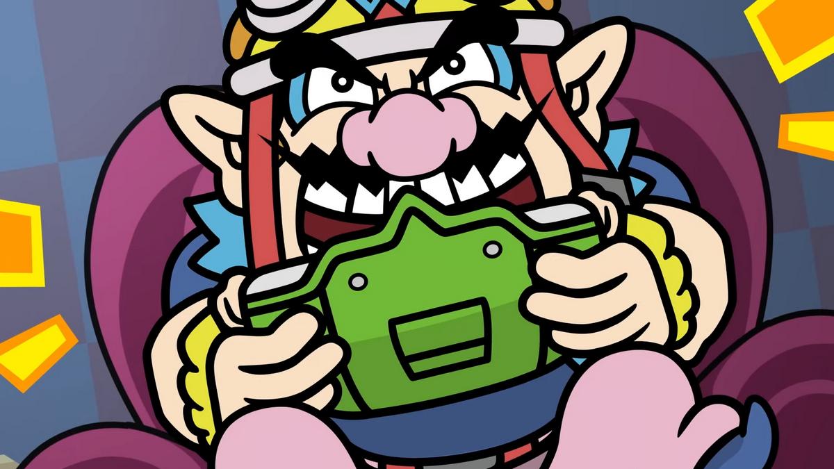 Wario Ware : Toujours plus de mini-jeux sur Nintendo Switch !