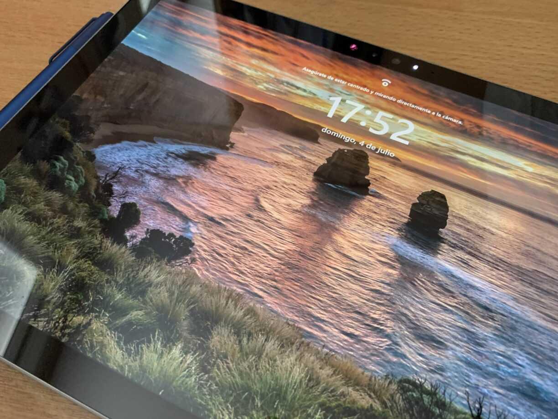 Windows 11 aura l'effet iOS Parallax sur l'écran de verrouillage