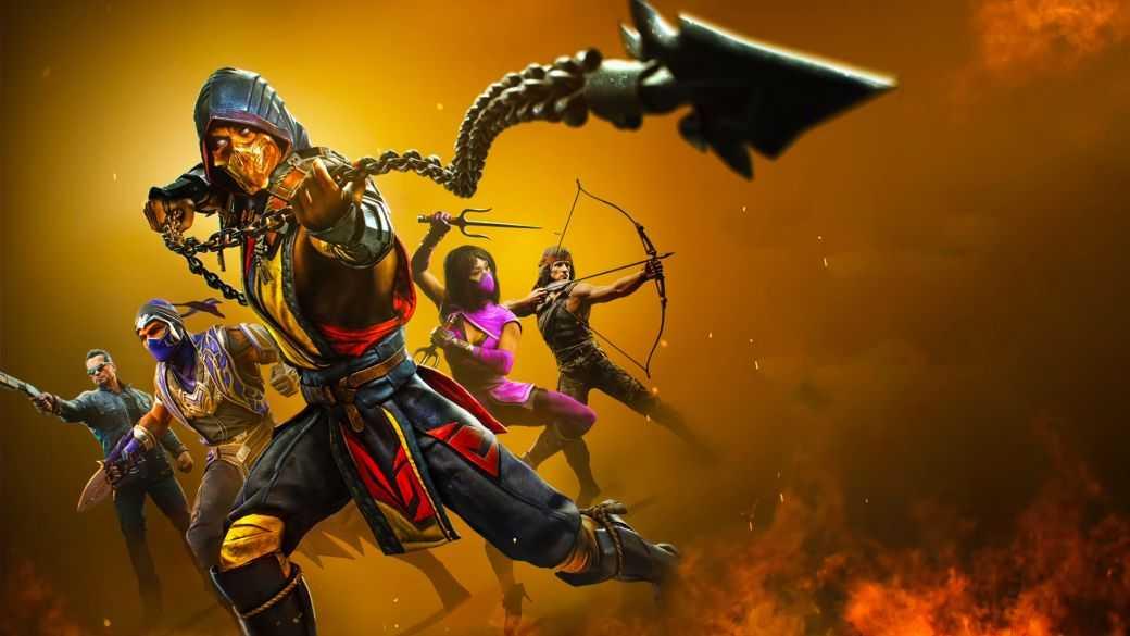 NetherRealm se concentre sur son prochain jeu : il n'y aura plus de contenu pour Mortal Kombat 11